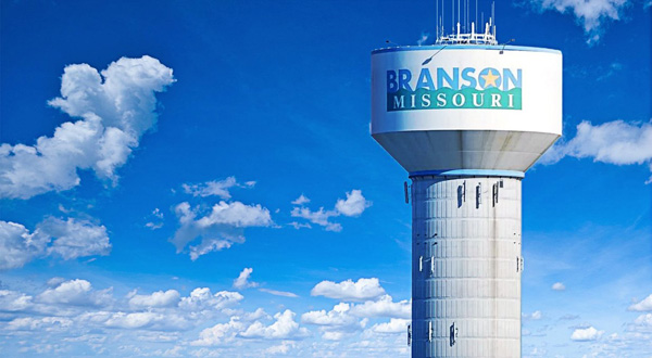 Branson Missouri tower