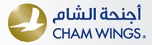 Cham Wings logo