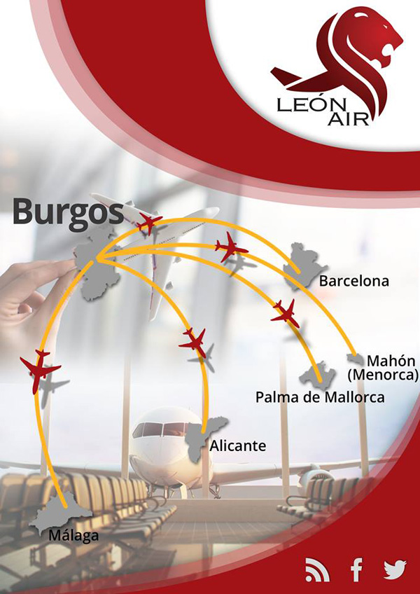 Leon Airlines World Airline News