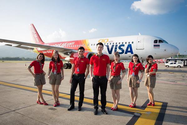 VietJet Air.com Thailand FAs-1
