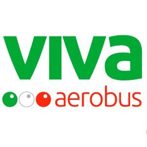 VivaAerobus 2015 logo
