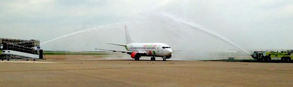 Viva Aerobus DFW