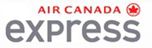 Air Canada Express logo-3
