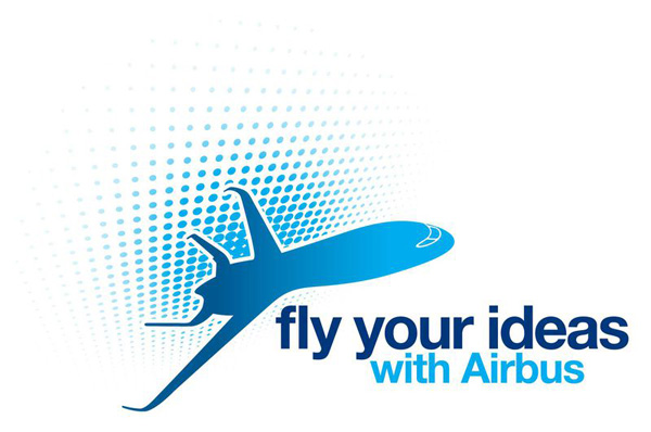 Airbus Fly Your Ideas