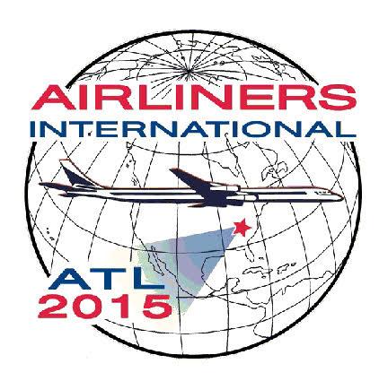 Airliners International 2015 logo