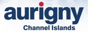 Aurigny logo
