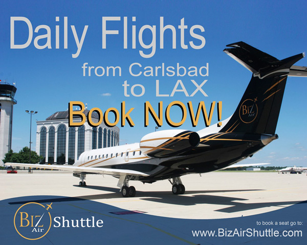 BizAir Book Now
