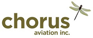 Chorus Aviation logo