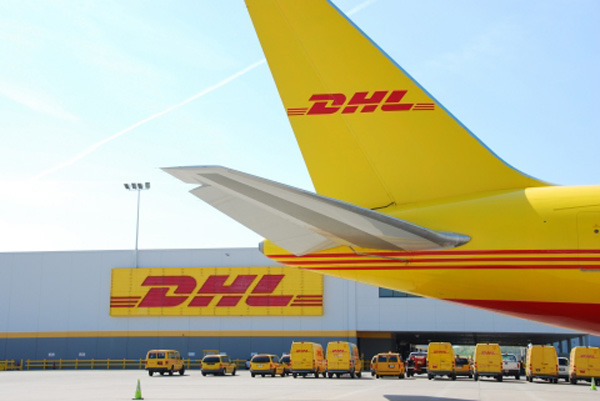 dhl worldwide express The official facebook page of dhl - the logistics company for the world • legal notice blackbough swim, goes global with dhl express.