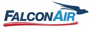 Falcon Air logo