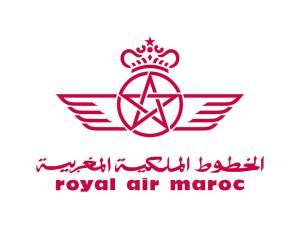 Royal Air Maroc logo (large)