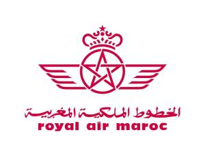 Royal Air Maroc logo (large)