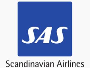 Scandinavian-SAS logo