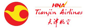 Tianjin Airlines logo