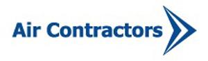 Air Contractors logo