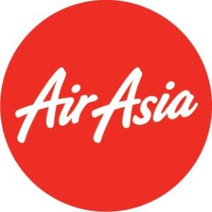 AirAsia circle logo
