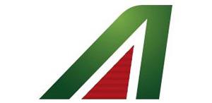 Alitalia 2015 tail logo