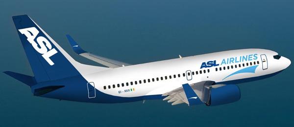 ASL Airlines 737 (15)(Flt)(ASL)(LRW)