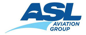 ASL Aviation Group logo