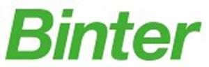 Binter Canarias logo