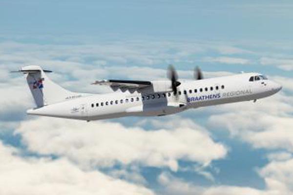 Braathens Regional ATR 72-600 (13)(Flt)(ATR)(LR)