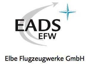 EADS-EFW logo