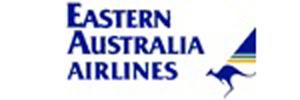 Eastern Australia logo