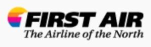 First Air logo 2