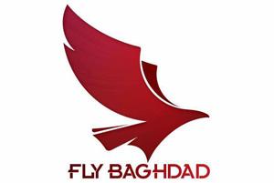 Fly Baghdad logo (LRW)