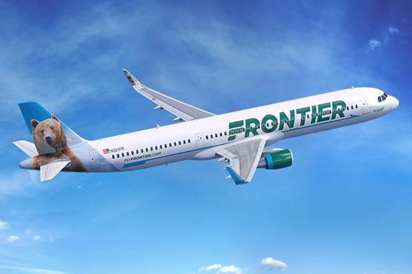 Frontier (2nd) A321-200 N227FR (14)(Tko)(Airbus)(LRW)