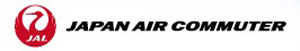 Japan Air Commuter logo
