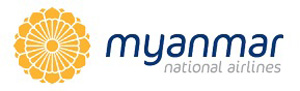 Myanmar National logo