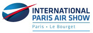 Paris Air Show 2015 logo