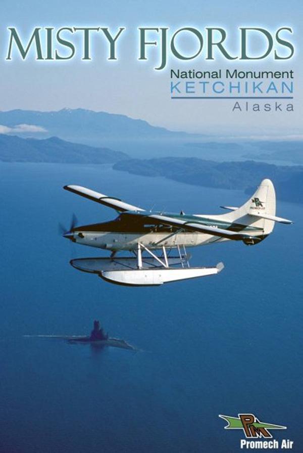 Promech Air DHC-3T (Flt Misty Fjords)(Promech Air)(LR)