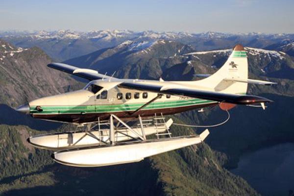 Promech Air DHC-3T (Flt)(Promech Air)(LR)