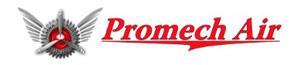 Promech Air logo