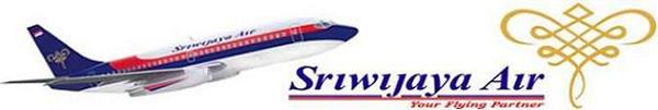 Sriwijaya Air banner