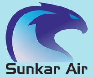Sunkar Air logo