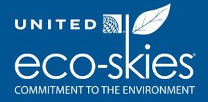 United Eco-Skies logo