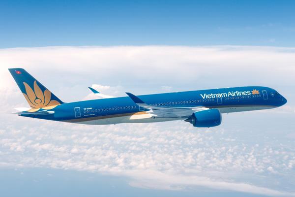 Vietnam A350-900 VN-A886 (14)(Flt)(Airbus)(LRW)