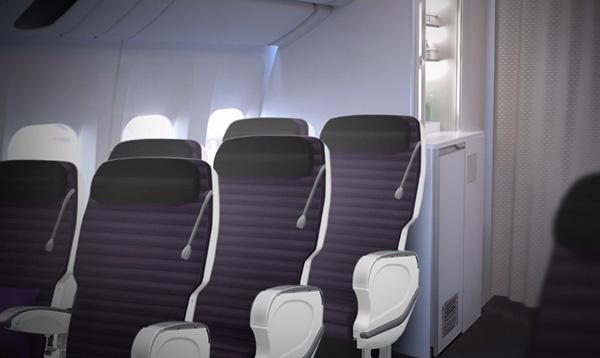 Virgin Australia 777-300 Premium Economy (Virgin Australia)(LR)