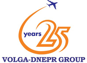 Volga-Dnepr Group logo