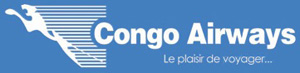 Congo Airways logo