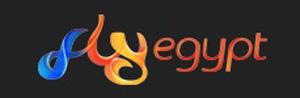FlyEgypt logo