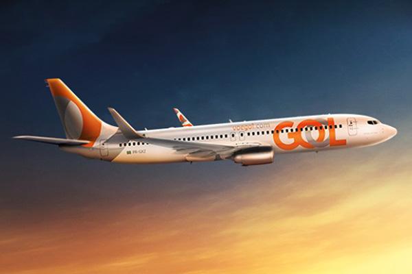 Gol 737-800 (15)(Flt)(Gol)(LRW)
