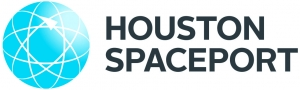 Houston Spaceport logo