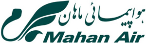Mahan Air logo