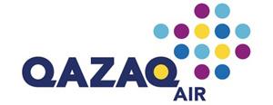 Qazaq Air logo