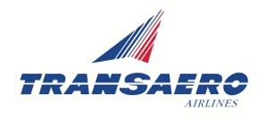Transaero logo