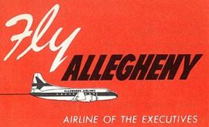 Allegheny (1956) logo